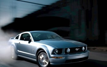 Vehicles - Ford Mustang GT Wallpapers and Backgrounds ID : 518523