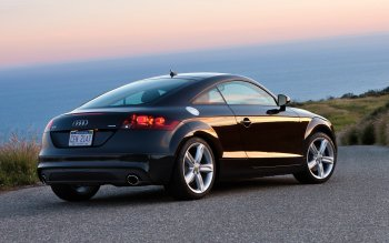 Vehicles - Audi TT Wallpapers and Backgrounds ID : 518561