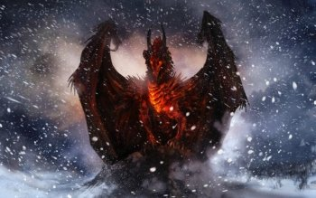 Fantasy - Dragon Wallpapers and Backgrounds ID : 518581