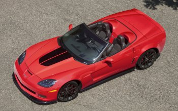 Vehicles - Chevrolet Corvette Wallpapers and Backgrounds ID : 518642