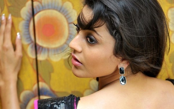 Kändis Kajal Aggarwal Skådespelerskor Indien Indian HD Wallpaper | Background Image