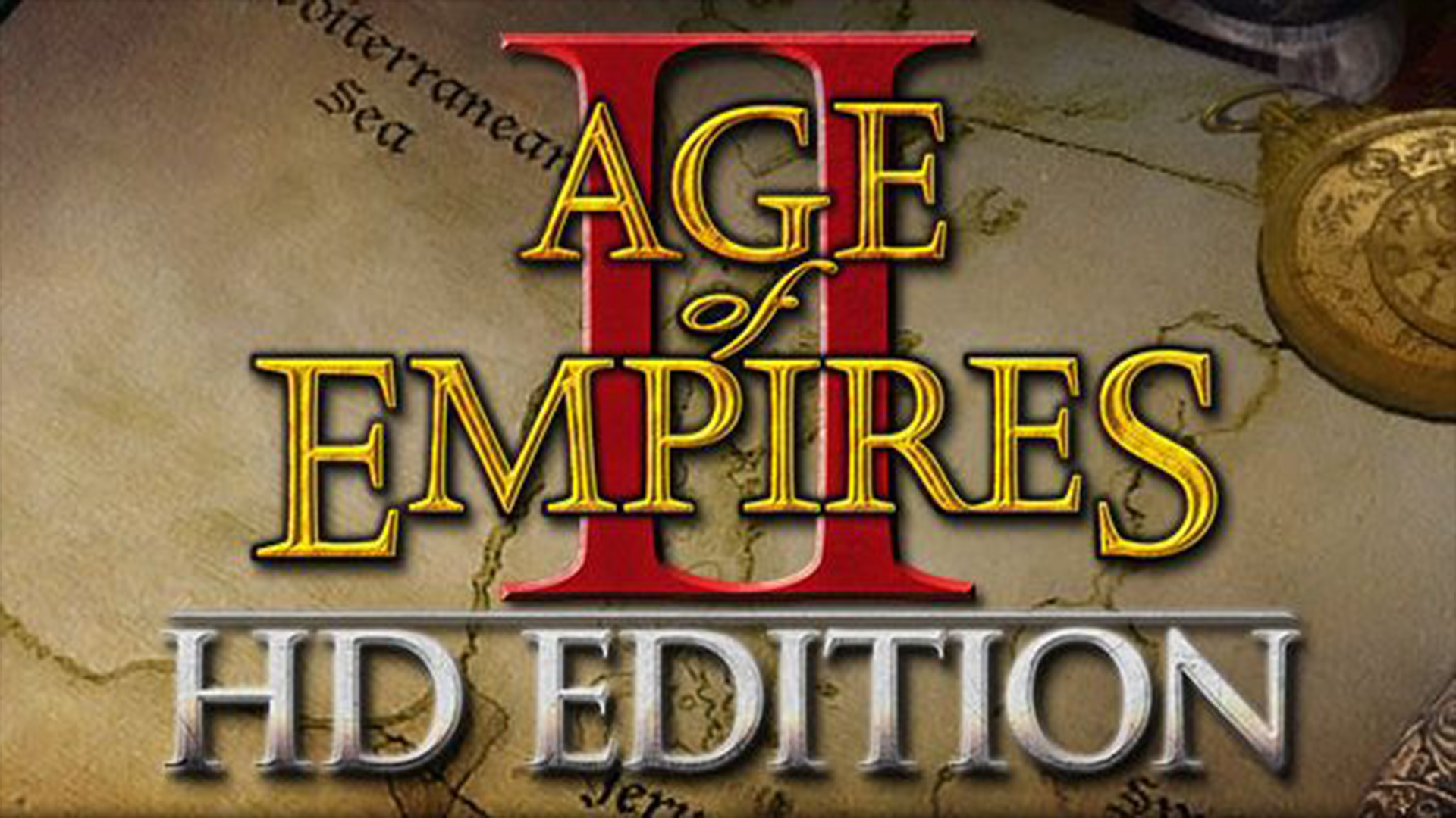 Age Of Empires Wallpaper: Age Of Empires II HD HD Wallpaper