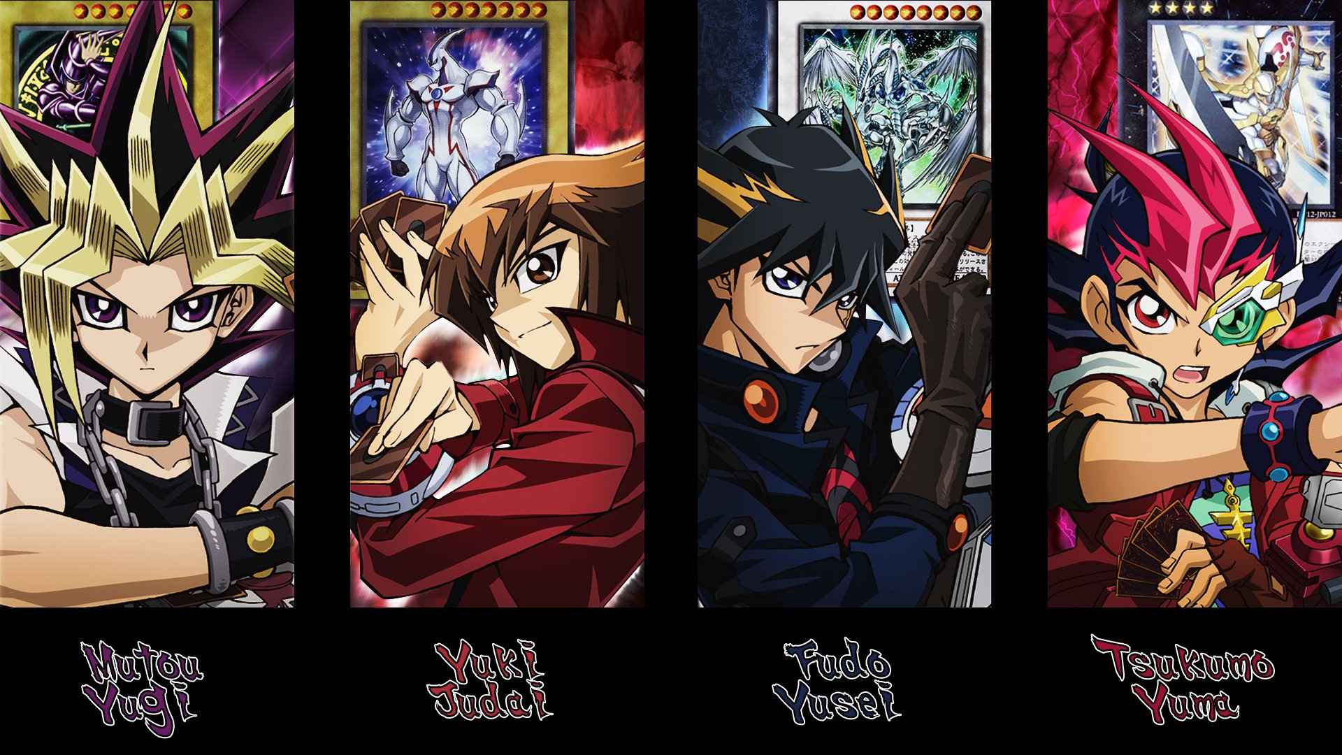 1 Yu Gi Oh Forbidden Memories Hd Wallpapers Background Images