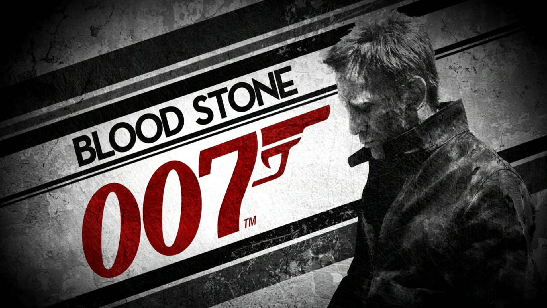 4 James Bond 007: Blood Stone HD ...