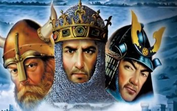 Preview Video Game - Age Of Empires II HD Art