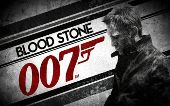 Video Game - James Bond 007: Blood Stone Wallpapers and Backgrounds ID : 519820
