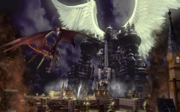 Video Game - Final Fantasy IX Wallpapers and Backgrounds ID : 519866