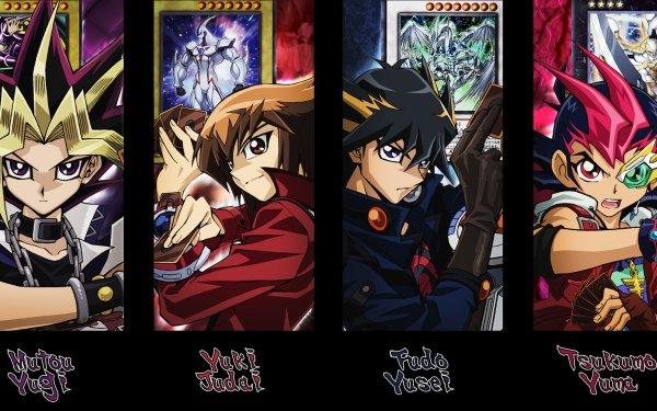 Video Game Yu-Gi-Oh! Forbidden Memories Yu-Gi-Oh! HD Wallpaper | Background Image
