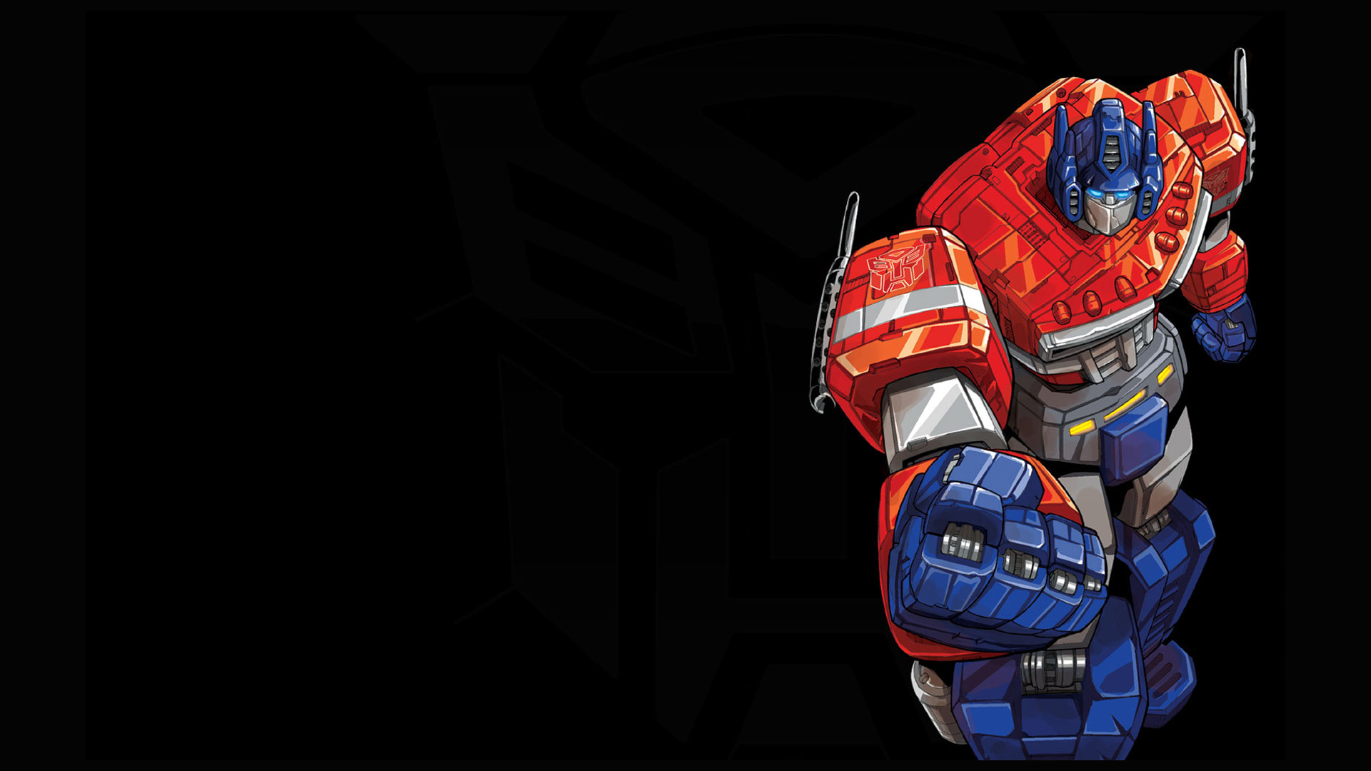 Transformers Hd Wallpaper Background Image 1920x1080