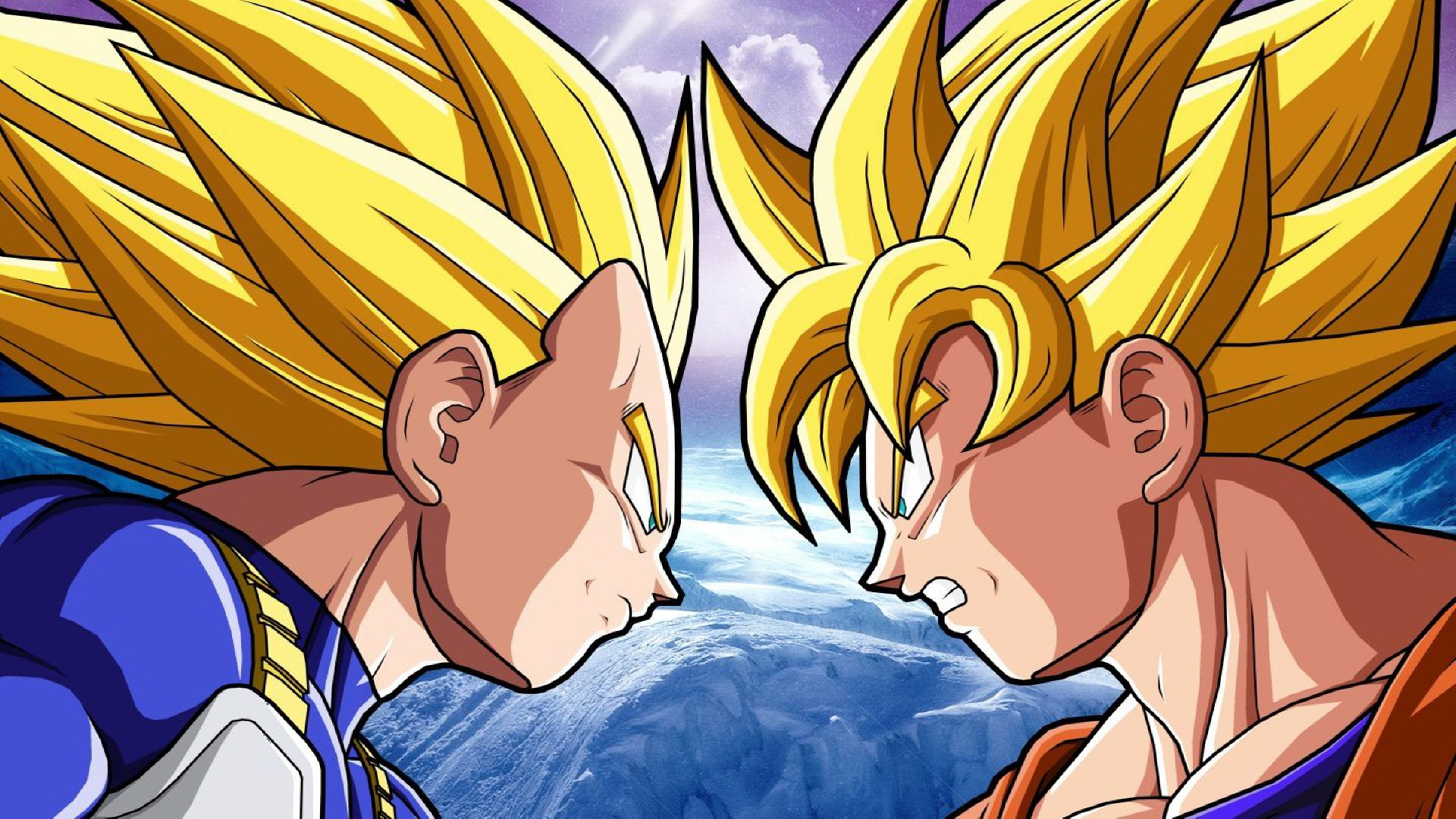 Dragon Ball Z Hyper Dimension Full HD Wallpaper and Background