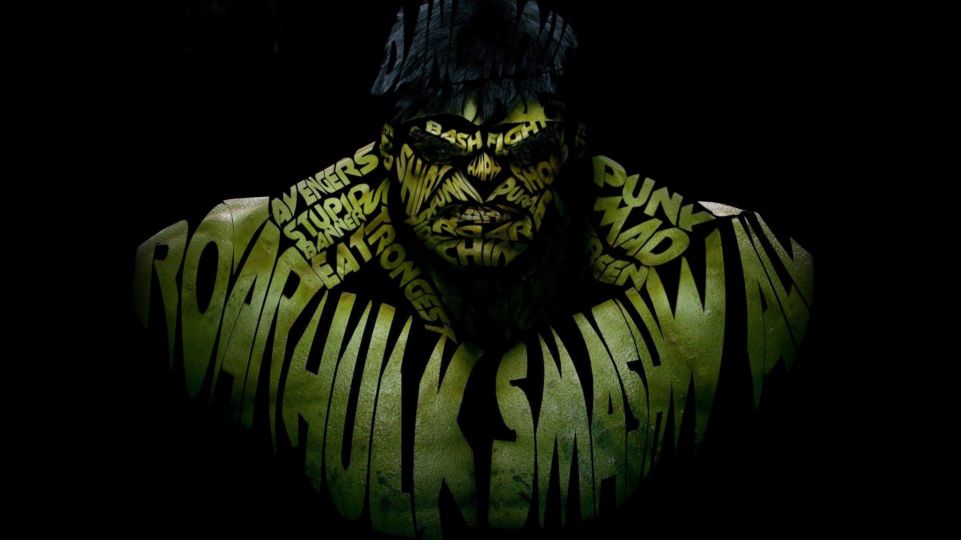 Hulk HD Wallpaper | Background Image | 1920x1080 | ID ...
