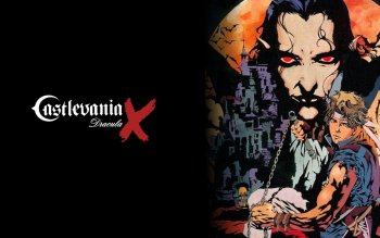 Video Game - Castlevania: Dracula X Wallpapers and Backgrounds ID : 520446