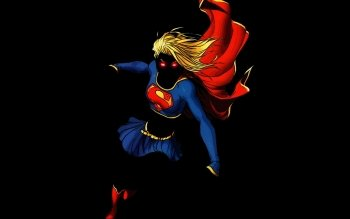 Comics - Super Girl Wallpapers and Backgrounds ID : 520520