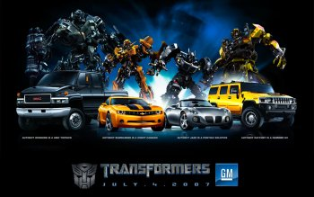Movie - Transformers Wallpapers and Backgrounds ID : 520564
