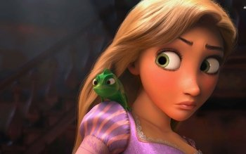 Film - Tangled Wallpapers and Backgrounds ID : 520574