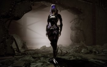 Video Game - Mass Effect Wallpapers and Backgrounds ID : 520854
