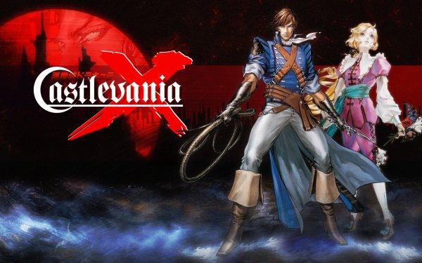 Video Game Castlevania: Dracula X Castlevania HD Wallpaper | Background Image