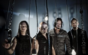 Music - Disturbed Wallpapers and Backgrounds ID : 521486