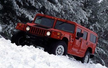 Vehicles - Hummer Wallpapers and Backgrounds ID : 521691
