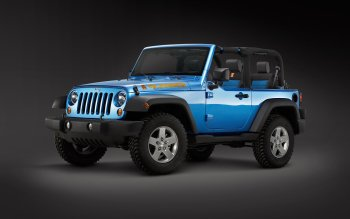 Vehicles - Jeep Wrangler Wallpapers and Backgrounds ID : 521838