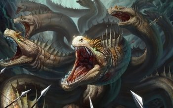 Fantasy - Creature Wallpapers and Backgrounds ID : 521899