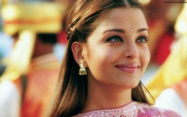 Celebrity Aishwarya Rai Actresses India Indian HD Wallpaper | Background Image