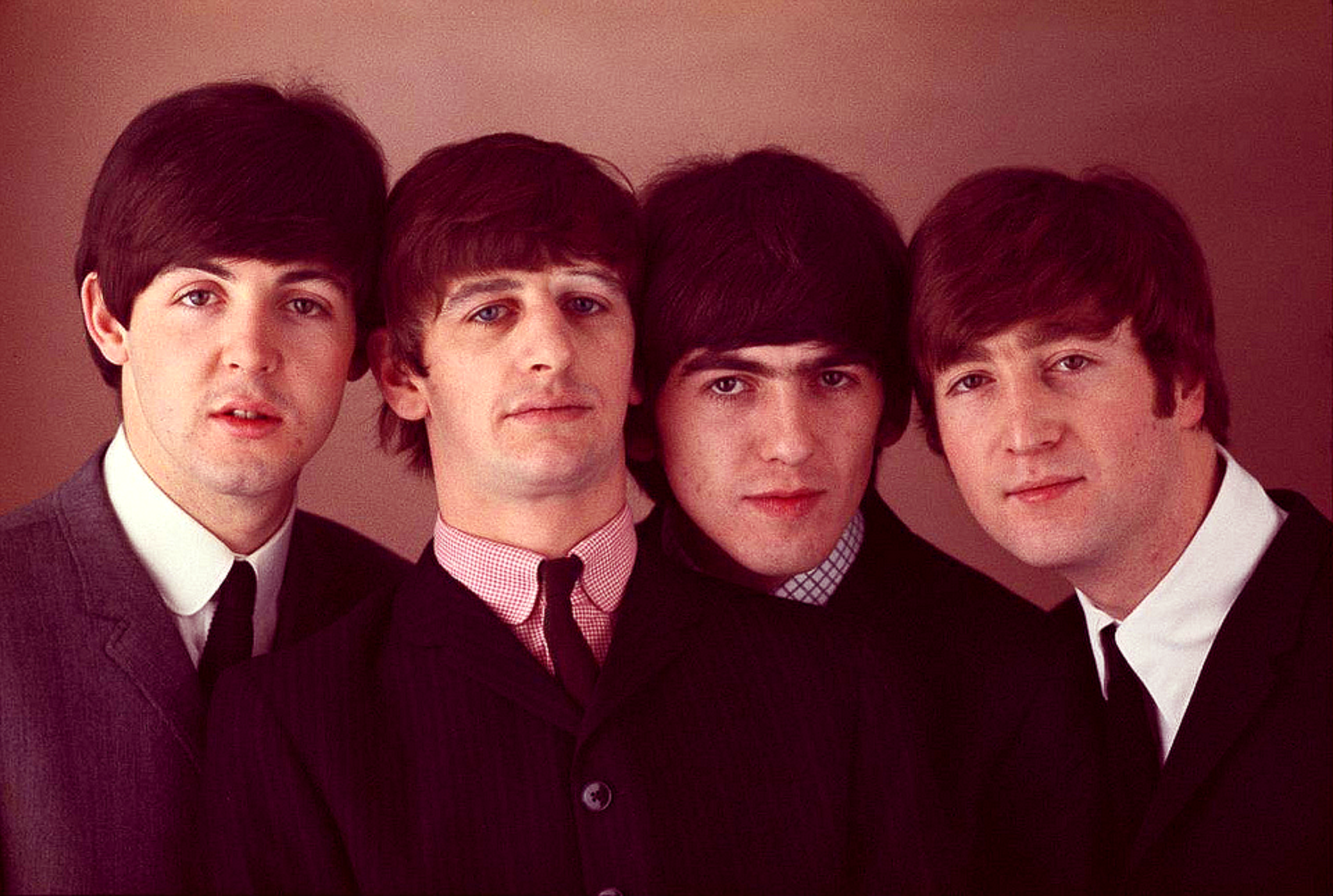 The Beatles HD Wallpaper   Background Image   1920x1290 ...