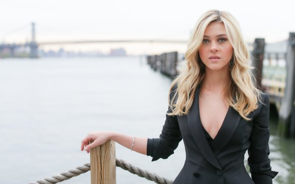 Celebrity Nicola Peltz Actresses United States Actress American HD Wallpaper   Background Image
