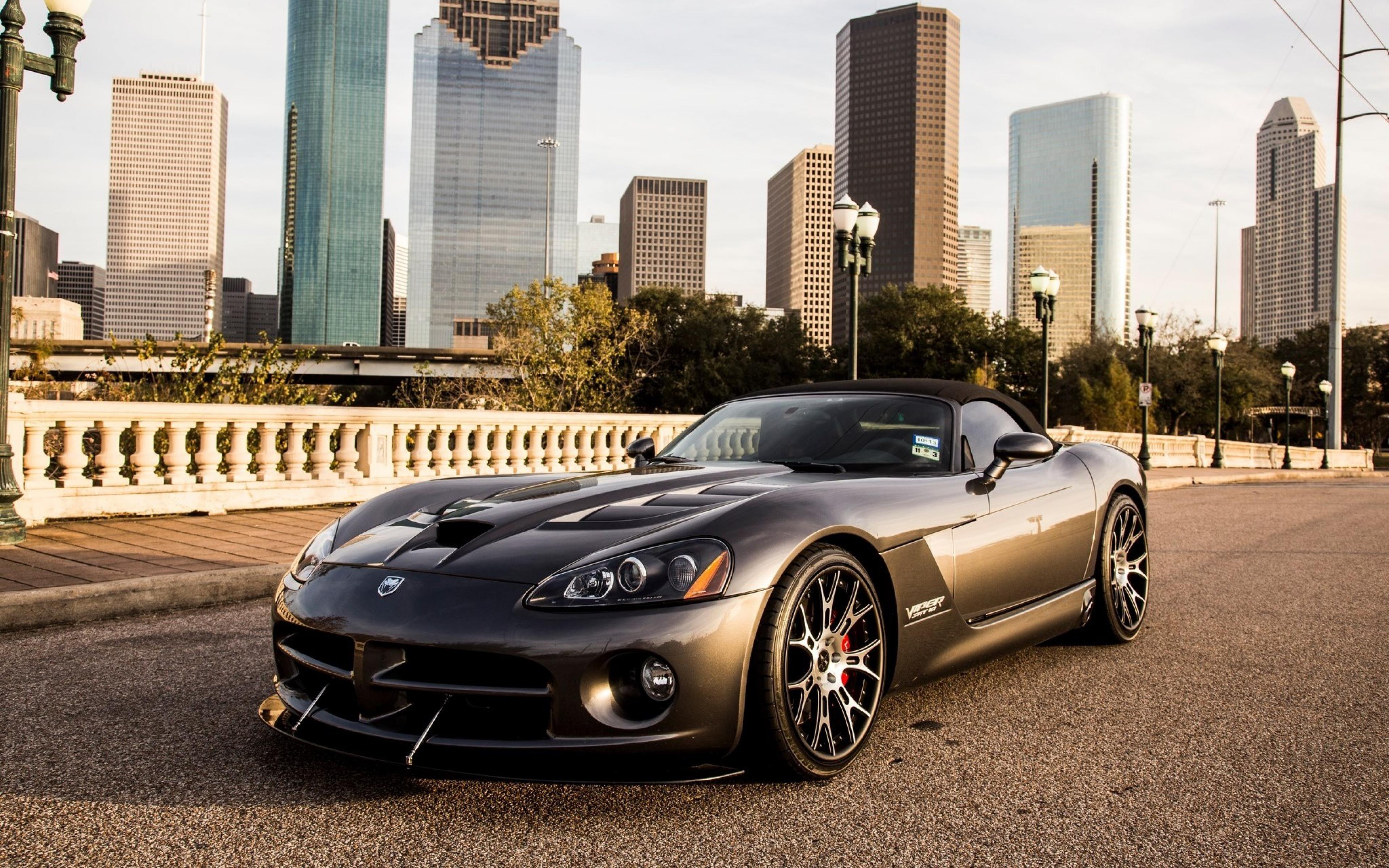 86 dodge viper hd wallpapers background images - Dodge car 4k wallpaper ...