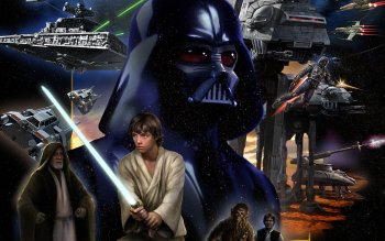 Video Game - Super Star Wars Wallpapers and Backgrounds ID : 523275