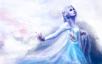 Fantasy - Women Wallpapers and Backgrounds ID : 523996
