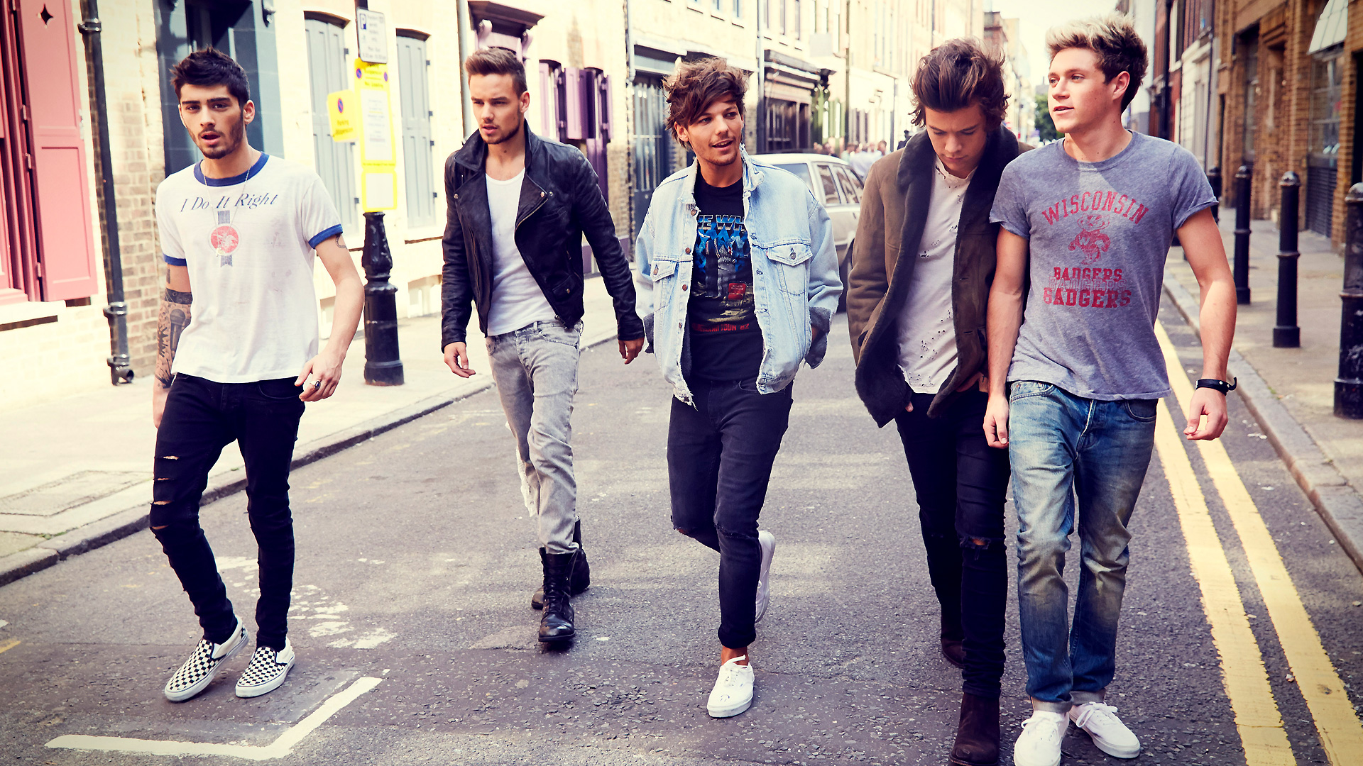 One Direction HD Wallpaper | Background Image | 1920x1080 | ID:524075 - Wallpaper Abyss