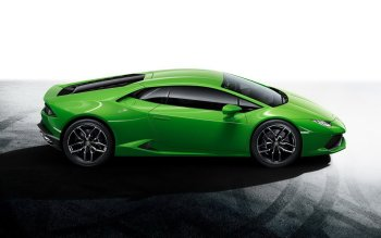 Vehicles - Lamborghini Huracan Wallpapers and Backgrounds ID : 524126