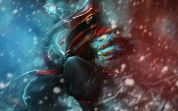 Video Game - League Of Legends Wallpapers and Backgrounds ID : 524236
