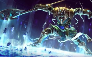 Video Game - League Of Legends Wallpapers and Backgrounds ID : 524239