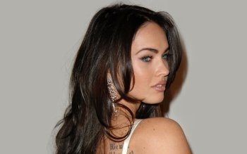 Celebrity - Megan Fox Wallpapers and Backgrounds ID : 524553