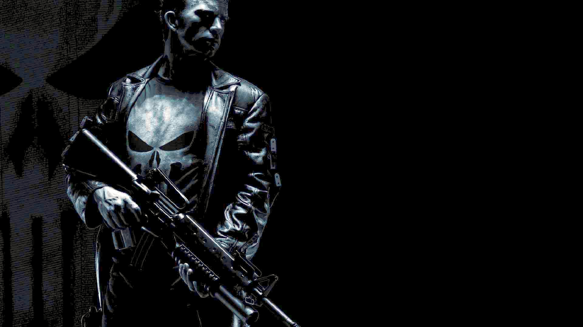 the punisher wallpapers wallpaper - photo #12