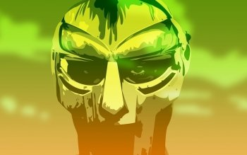 Muzyka - Mf Doom Wallpapers and Backgrounds ID : 525405