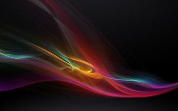 Abstract - Colors Wallpapers and Backgrounds ID : 525599