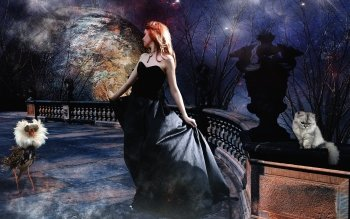 Fantasy - Donne Wallpapers and Backgrounds ID : 525767