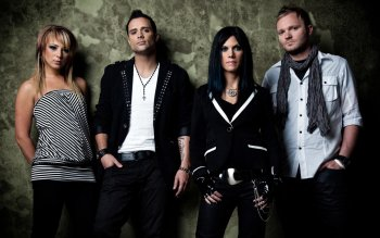 Music - Skillet Wallpapers and Backgrounds ID : 525817