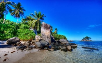 Earth - Seashore Wallpapers and Backgrounds ID : 525866