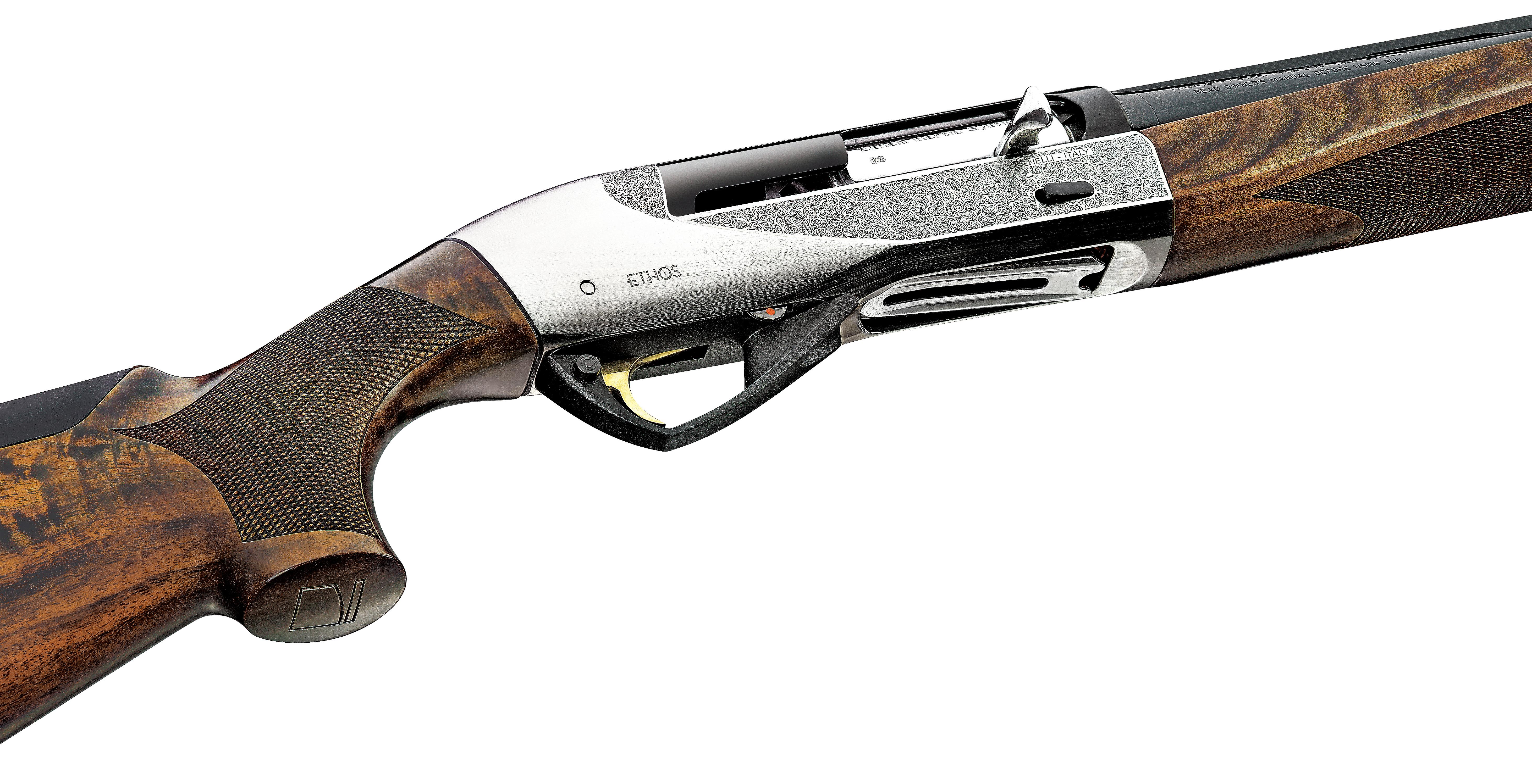 Benelli ETHOS Shotgun 5k Retina Ultra HD Wallpaper