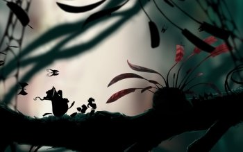 Video Game - Rayman Origins Wallpapers and Backgrounds ID : 526021