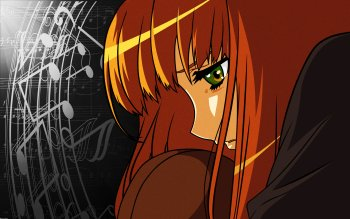Anime - Spice And Wolf Wallpapers and Backgrounds ID : 526117