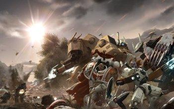 Jeux Vidéo - Warhammer 40,000 Fonds d'écran et Arrière-plans ID : 526292