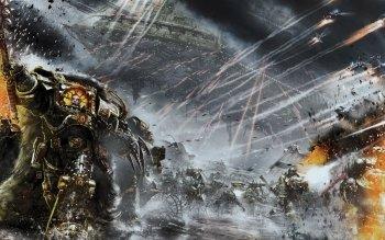 Jeux Vidéo - Warhammer 40,000 Fonds d'écran et Arrière-plans ID : 526301