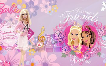 Preview Products - Barbie Art