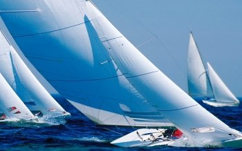 Sports - Sailing Wallpapers and Backgrounds ID : 526595