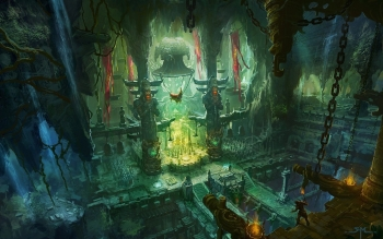 Fantasy - Slott Wallpapers and Backgrounds ID : 526751